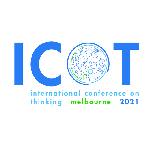 International Conference on Thinking 2021