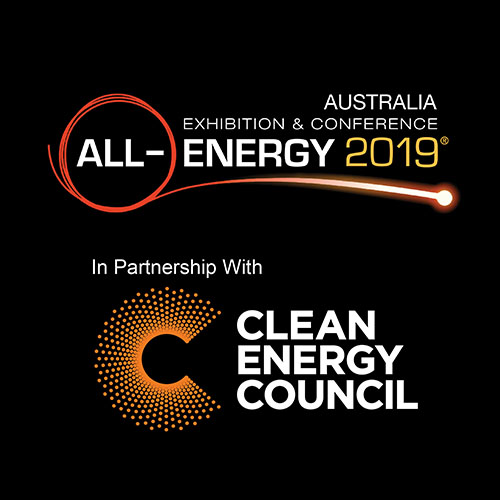 View Event: All-Energy Australia Expo 2019