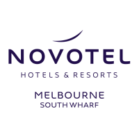 Novotel South Wharf